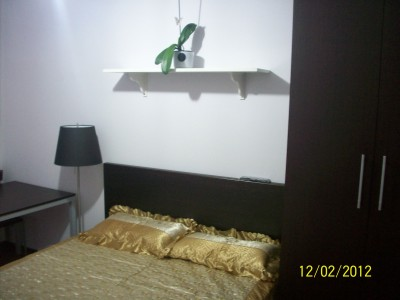 Bed and Breakfast B&B San Paolo