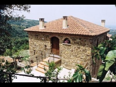 Bed and Breakfast Villa Nigro