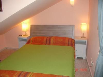 Apartamentos vacaciones Il nido di Torino