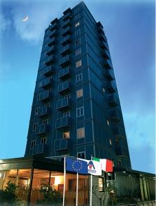 Hotel Torreata Residence Hotel