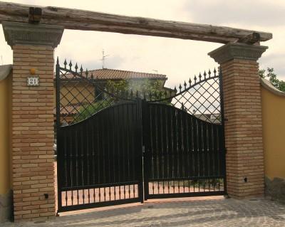 Ferienwohnung Villa Olivella