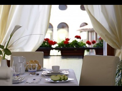 Bed and Breakfast B&B Ca' del Sale