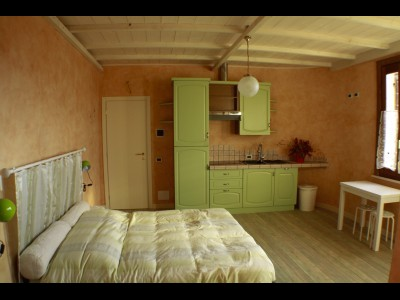Bed and Breakfast b & b Nascondino