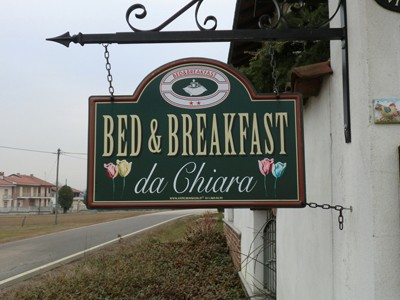 Bed and Breakfast Bed & Breakfast da Chiara
