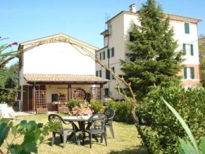 Holiday home Villa Ovest