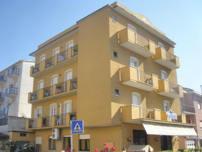 Bed and Breakfast Hotel gobbi
