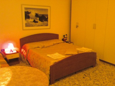 Bed and Breakfast Bed and breakfast Bari F.G.