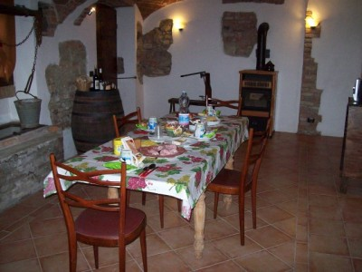 Bed and Breakfast Ca' dla Nona (Casa della Nonna)