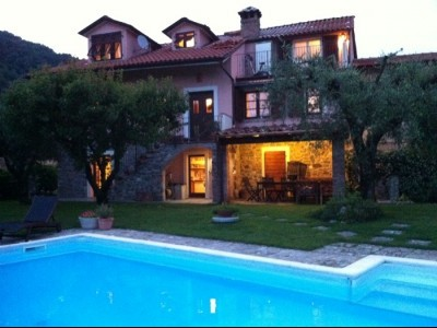 Bed and Breakfast La Luna di Giulia