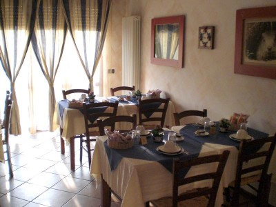Room rental Il fiordaliso