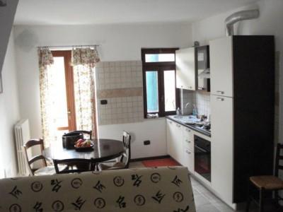Apartamento de Ferias Cà Borgo Vecchio