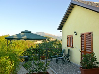 Bed and Breakfast Terra di Mezzo