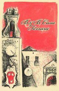 Bed and Breakfast B&B Casa Ferrara