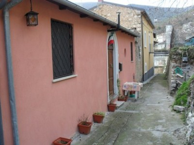 Bed and Breakfast Arrete le chese