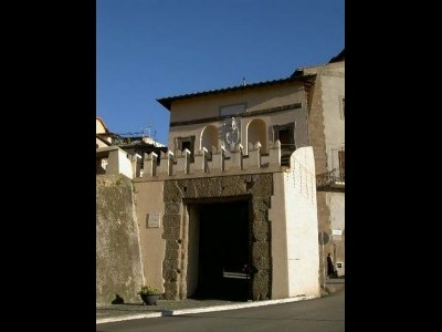 Hotel Albergo Diffuso Terrae Palliani