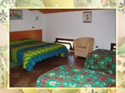 Bed and Breakfast Fiori di Siena