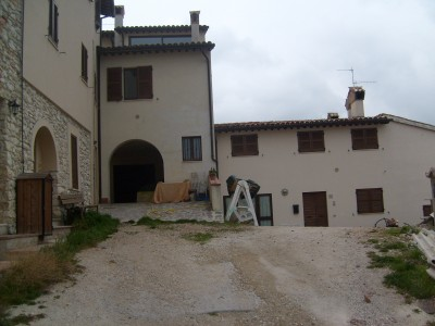 Bed and Breakfast Anticomonastero