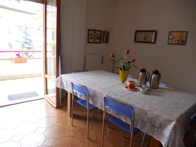 Bed and Breakfast bbmonteprandone