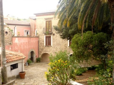 Bed and Breakfast Casa Albini Residenza d'epoca