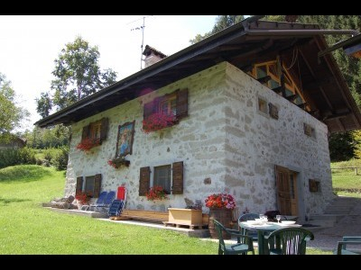 Bed and Breakfast Maso Santa Maria