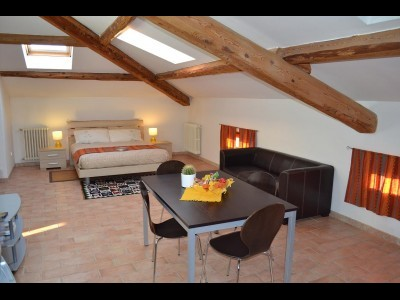 Room rental Casa Valpolicella