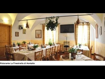 Pensjonat La Finestrella di Montalto