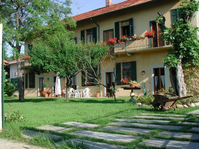 Bed and Breakfast I Due Noci