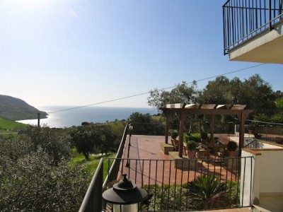 Bed and Breakfast Baia di Trentova