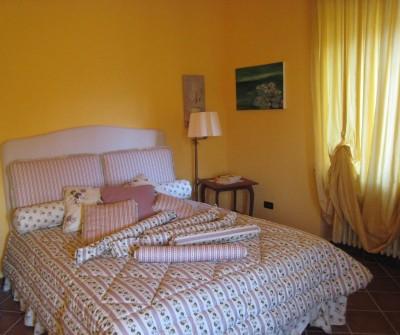 Bed and Breakfast Villa Rosa