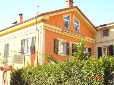 Bed and Breakfast I Girasoli
