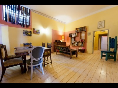Bed and Breakfast Ozne Bed and Breakfast - Prato