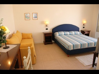 Bed and Breakfast Villa Marcella Porto Cesareo