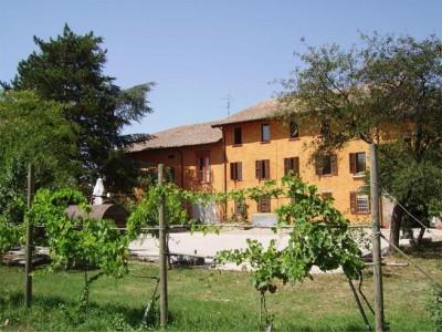 Agroturismo VillaCastellazzo