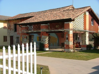 Bed and Breakfast Le Risaie
