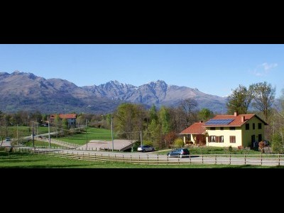 Bed and Breakfast Il raglio
