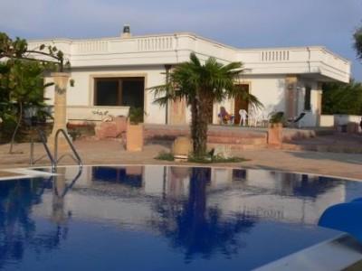 Maison de vacances Villa LeucAsino - Santa Maria di Leuca