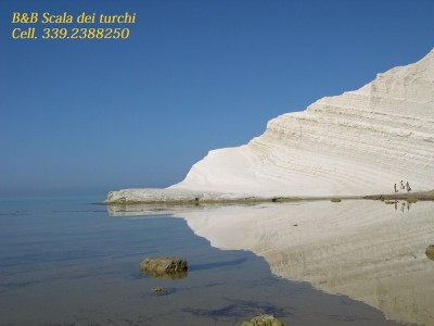 Bed and Breakfast Scala dei turchi