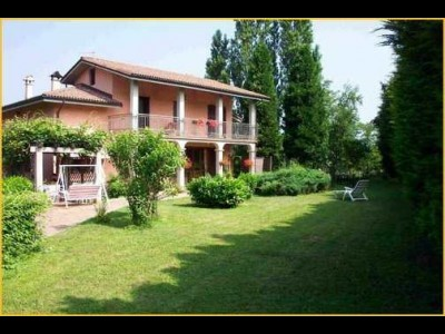 Bed and Breakfast B&B Casa dei Ciliegi