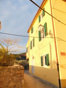 Bed and Breakfast L'aia di montemagno