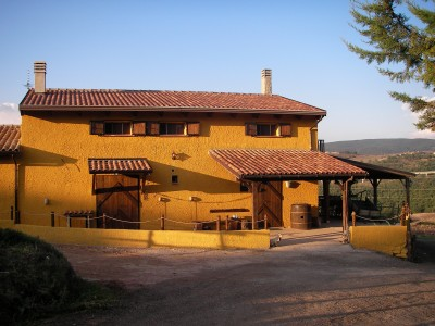 Bed and Breakfast la Dimora di Bianca Lancia