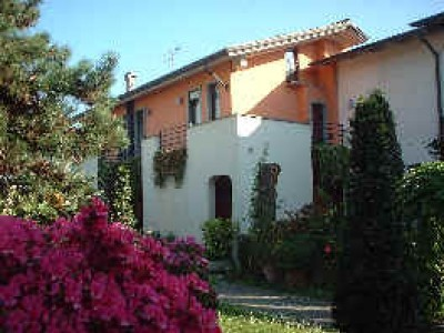 Bed and Breakfast B&B Foresteria del Muraglione