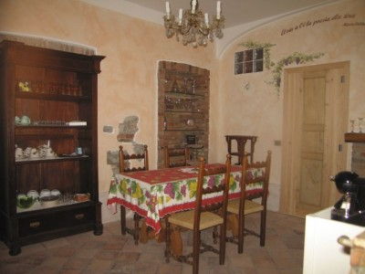 Affitta camere Dalla Magna Livia