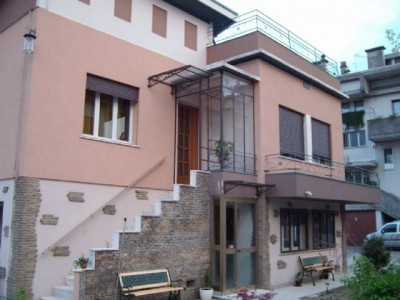 Bed and Breakfast B&B Rosa del Piave