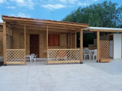 Domy wakacyjne Oasi Di Vendicari San Lorenzo