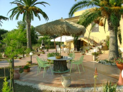 Bed and Breakfast Villa dei Giardini