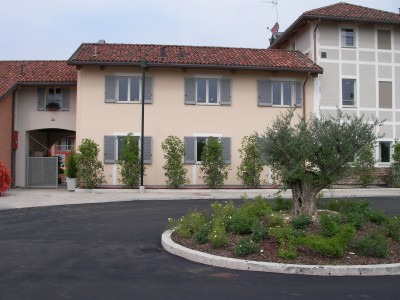 Bed and Breakfast Cascina Alpis