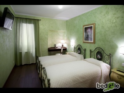 fontana' room