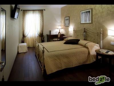 Gentile's room