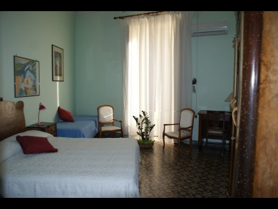 Bed and Breakfast Aranciarossa