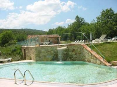 Ferienwohnung Antico Borgo Mulignone